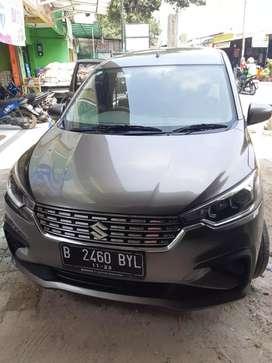 Suzuki Ertiga GL 2018 M/T