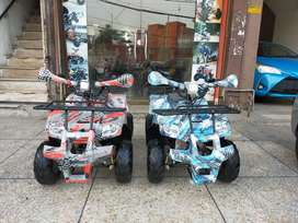 Dubai import Auto Engine 110cc ATV QUAD Online Deliver All Pakistan