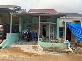 Rumah Tinggal Perumahan Minimalis di Ambon