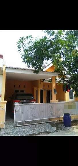 Rumah dijual 109mtr,750jt nego perum dkt jati jajar cimanggis depok