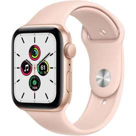Apple Watch 2020, SE, Gold, 40mm, Sealed Packed