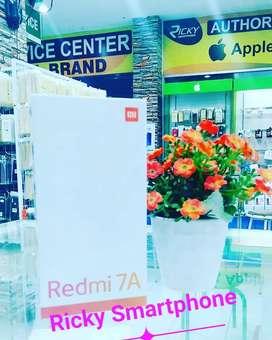 Redmi 7A barang baru