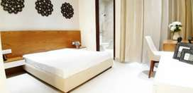 1BHK READY TO MOVE FULLY FURNISHED GATED SOCIETY JUST 13.90