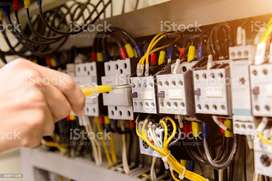 Electrition,plumber and welding works at your door step