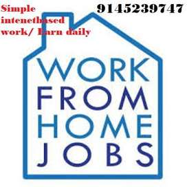 22.BULK HIRING for Fresher Candidates, URGENT REQUIREMENT, CONFIRM JO