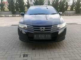 Dijual Honda City S Automatic 1.5 2010 Antik Tdp 20jt