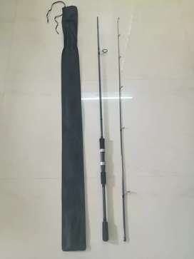 9feet fishing rod