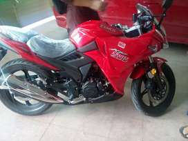 Heavy bike 200cc for sale in Exellent new condition