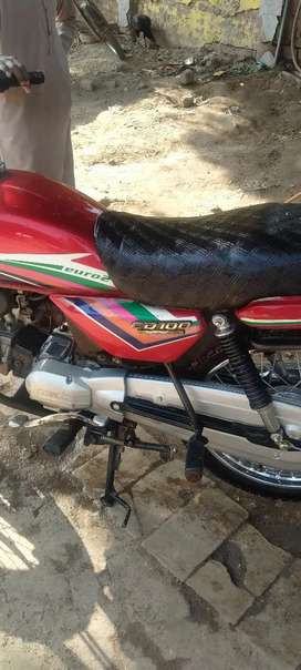 Honda CD 100  JAPAN   Model 2013 HYD