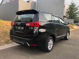 Toyota Innova 2018 G diesel AT km rendah