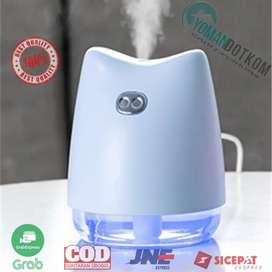H380 XProject Air Humidifier Essential Oil Diffuser Cute Design 270ml