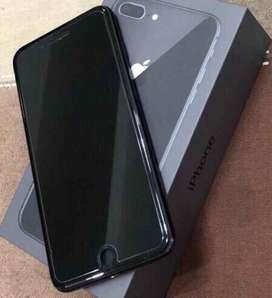 Iphone 8 plus 64gb brand new condition with full kit