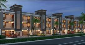 2BHK Flat for sale in sector 125, Kharar