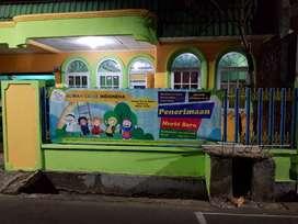 Kost Putri Muslimah Pancoran - Tersedia 3 Kamar.