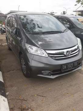 Honda freed 2013 type E PSD ac double