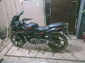I am selling good condition bike