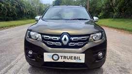 Renault KWID 1.0 RXT, 2016, Petrol