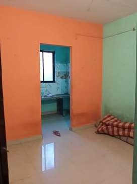 One room kitchen for rent in pawne goan , navi mumbai