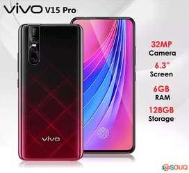 Vivo V15 Pro 6GB 128 GB Awesome Phone !!!