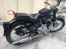Petrol motorbikes