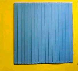 Vertical Blind, Dumont fabric by SP. 8832