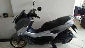 Yamaha n max 2019 cash /kredit bali dharma motor