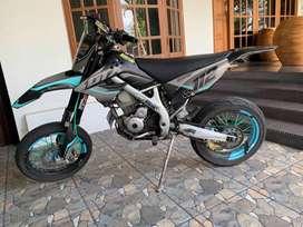 Jual KLX 150 S 150cc Tahun 2011