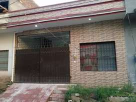 HOUSE FOR SALE 4 Mrly SINGLE