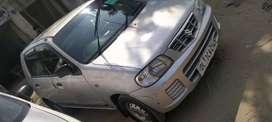 Maruti Suzuki Alto 2010 CNG & Hybrids 74000 Km Driven