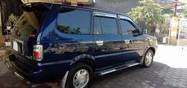 Kijang LGX Diesel M/T th 2000