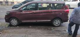 Car on rent available (No self drive)..