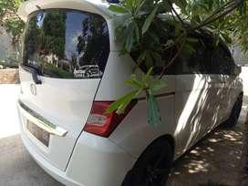 Honda freed 2013 bulan maret