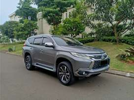 Mitsubishi Pajero Sport DAKAR 2018 Automatic AT
