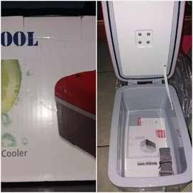 Mobicool mini kulkas portable murah