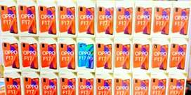 OPPO F17 (8GB/128GB)30W Vooc Charge Slim Body New Box Pack