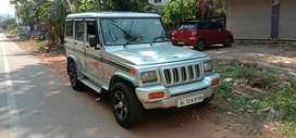 Mahindra Bolero 2000 full neet vehicle No rest full pepper Thamarasser