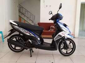 Yamaha mio J 2013 oris skh