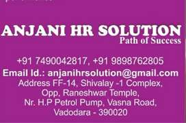 Anjani hr solution