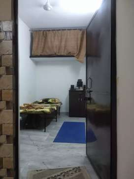 One Room (Residential Floor) for Rent