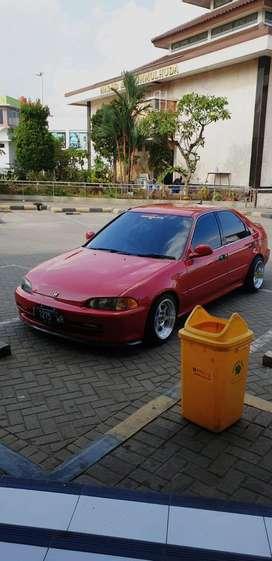 Dijual Mobil Genio Tahun 1994 Dinegoin Aja Barang Tinggal Gass
