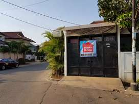 rumah dijual lt 113m harga 1.4M
