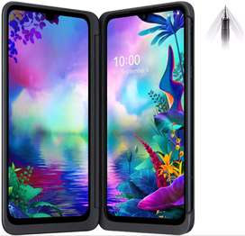 LG G8X thinq  dual screen brand new sealed box for sale