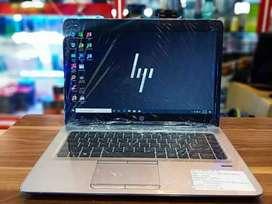HP ELITEbook 745 G3 AMD PRO A10 ( setara i7 )