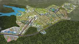 7 Marla Residential Plot Capital Smart City Islamabad on Down Payment