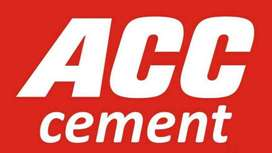 job offering by ACC CEMENT company in west bengal circle  Vacancy Open