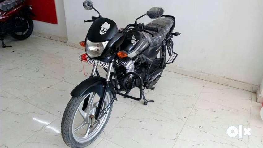 Good Condition Honda Dream CD110 with Warranty |  6197 Delhi NCR 0