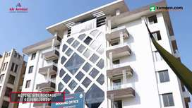 PAY 50% DOWN PAYMENT AND SHIFT INTO LUXURY APARTMENT IN DHA PHASE 8