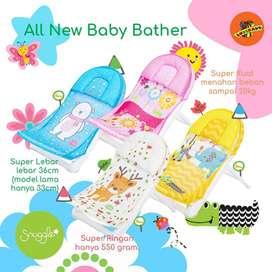 CROWN SNUGGLE SUPER BABY BATHER - Baby Bather Bayi