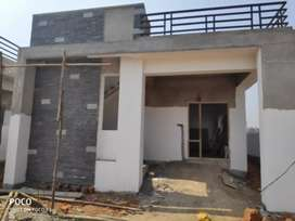 2Bhk indepedent house  for Rental purpose Atchuthapuram junction