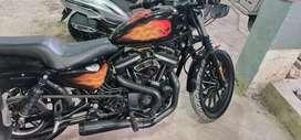 Harley davidson Iron 883 Fully Custom made